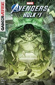 Marvel's Avengers: Hulk (2020) #1