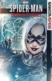 Marvel's Spider-Man: The Black Cat Strikes (2020) #2 (of 5)