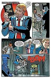 Miles Morales: Spider-Man (2018-) #15