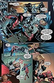 Morbius (2019-) #4