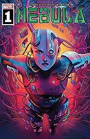 Nebula (2020) #1 (of 5)