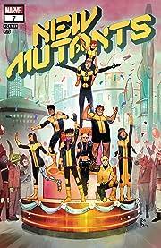 New Mutants (2019-) #7