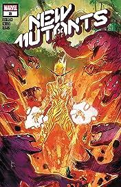 New Mutants (2019-) #8