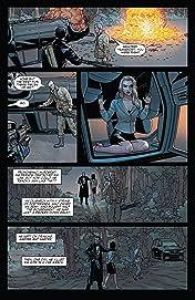 Punisher: Soviet (2019-2020) #4 (of 6)