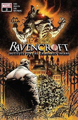 Ravencroft (2020) #2 (of 5)