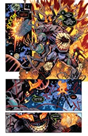 Revenge Of The Cosmic Ghost Rider (2019-2020) No.3 (sur 5)