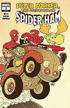 Spider-Ham (2019-2020) #3 (of 5)