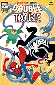 Spider-Man & Venom: Double Trouble (2019-2020) #4 (of 4)