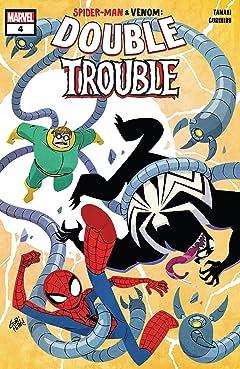 Spider-Man & Venom: Double Trouble (2019-) #4 (of 4)