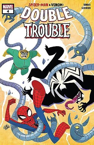 Spider-Man & Venom: Double Trouble (2019-2020) No.4 (sur 4)