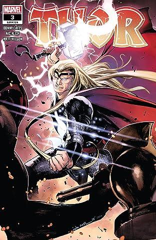 Thor (2020-) No.3
