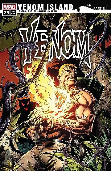 Venom (2018-) #23