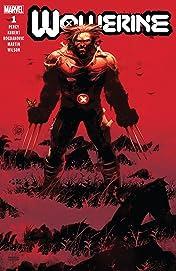 Wolverine (2020-) #1