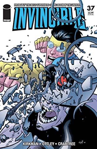 Invincible No.37
