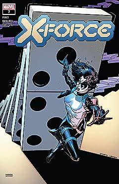 X-Force (2019-) #7