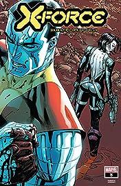 X-Force (2019-) #8