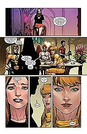 X-Men (2019-) #7