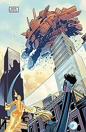 X-Men/Fantastic Four (2020) #1 (of 4)