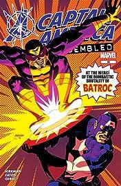 Captain America (2002-2004) #30