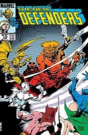 Defenders (1972-1986) #139