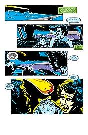 Defenders (1972-1986) #143