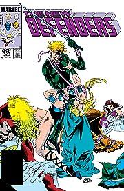 Defenders (1972-1986) #151