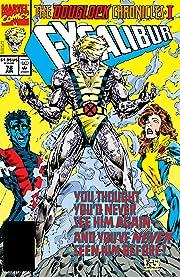 Excalibur (1988-1998) #78