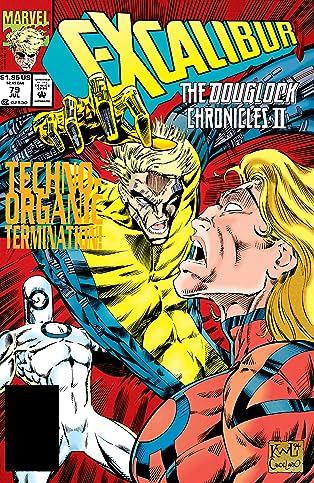 Excalibur (1988-1998) #79