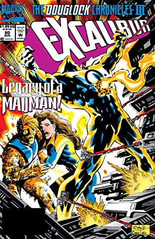 Excalibur (1988-1998) #80