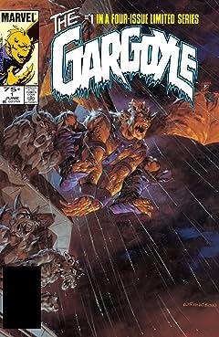 Gargoyle (1985) #1 (of 4)