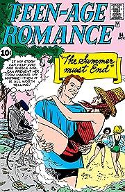 Teenage Romance (1960-1962) #84