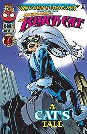 Uncanny Origins (1996-1997) #10