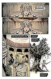 Age Of Conan: Valeria
