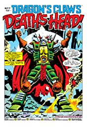 Death's Head: Freelance Peacekeeping Agent