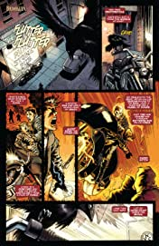 Ghost Rider: The War For Heaven Book Two