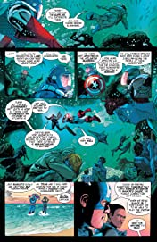 Invaders Vol. 2: Dead In The Water