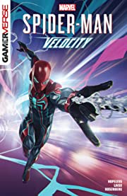 Marvel's Spider-Man: Velocity