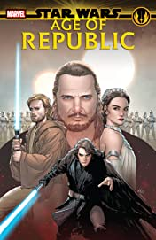 Star Wars: Age Of Republic