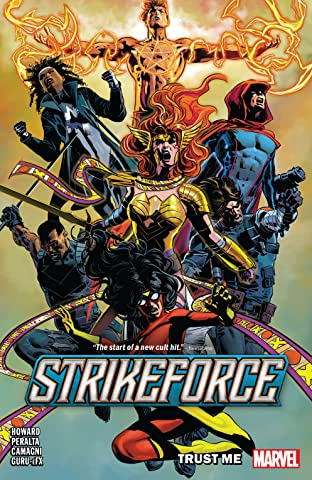 Strikeforce Vol. 1