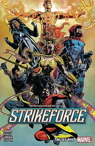 Strikeforce Vol. 1