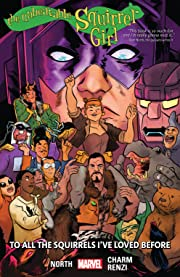 The Unbeatable Squirrel Girl Vol. 12
