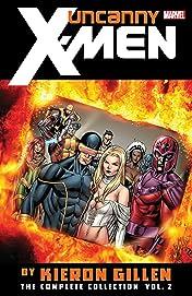 Uncanny X-Men by Kieron Gillen: The Complete Collection Tome 2
