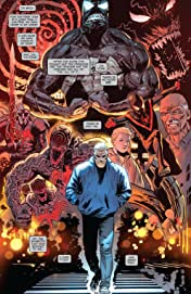 Venom by Donny Cates Tome 3: Absolute Carnage
