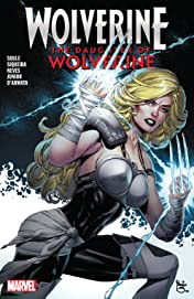 Wolverine: The Daughter Of Wolverine