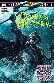 Ocean Master: Year of the Villain (2019-) #1