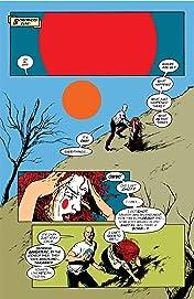The Invisibles Vol. 2 #6
