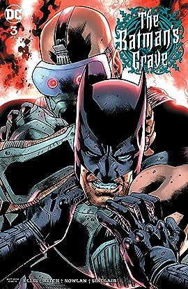 The Batman's Grave (2019-) #3