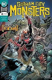 Gotham City Monsters (2019-) #4