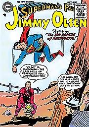 Superman's Pal, Jimmy Olsen (1954-1974) #6