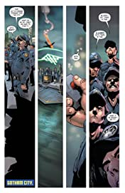Batman and the Outsiders (2019-) #8
